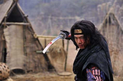 film ninja warrior sub indo shinobido 2012 dvdrip subtitle indonesia shinokun