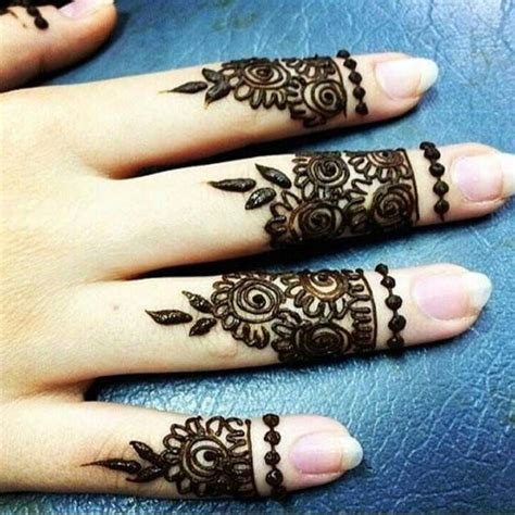 henna design for fingers top 30 ring mehndi designs for fingers finger mehndi