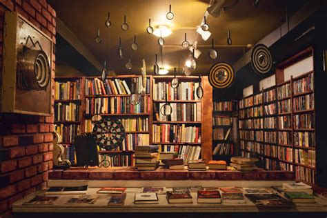 best book shop 10 inspiring bookshops around the world