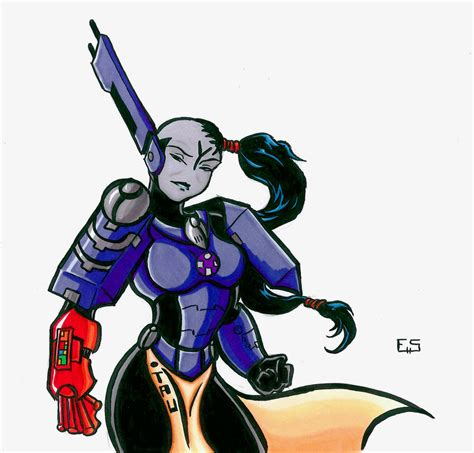 Regalia Battle Suit Go Leader Edition warhammergirls tau commander2 by raax theicewarrior on deviantart