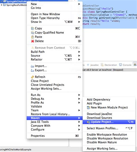 xml tutorial for java spring restful web services xml exle java tutorial