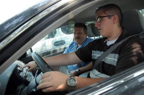 Turn Buckle Span Skrup No 10 maryland introduces stricter driver testing