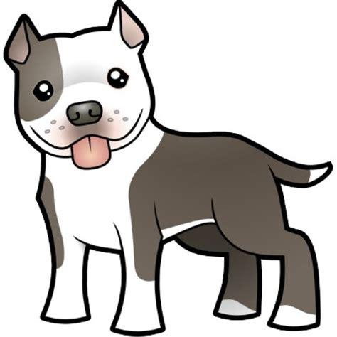 free pitbull cliparts, download free clip art, free clip