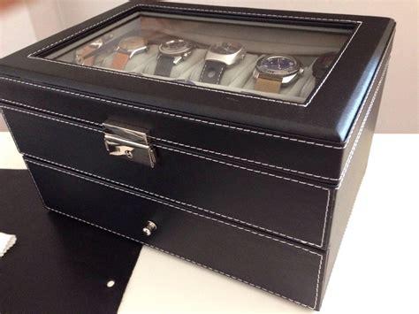 scatola porta orologi carpisa scatola porta orologi carpisa modificare una pelliccia