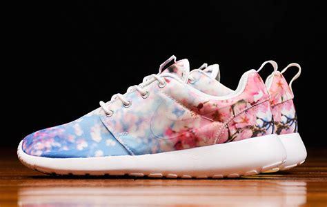 nike sportswear cherry blossom pack sneaker bar detroit