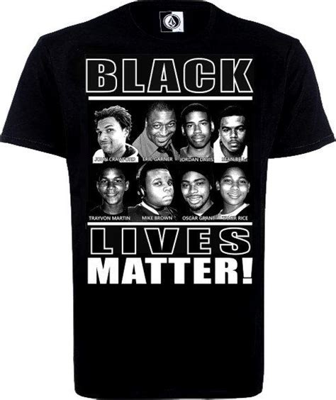 black lives matter t shirt american tees by