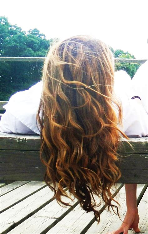 beach wave perm for med layered hair my beach wavy hair with layers and highlights hair and