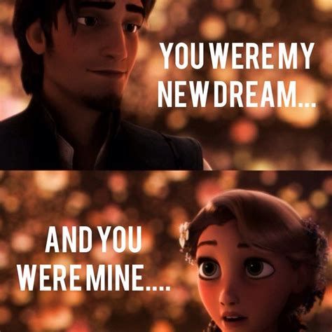 disney film quotes about love tangled quote this makes me cry love disney movies