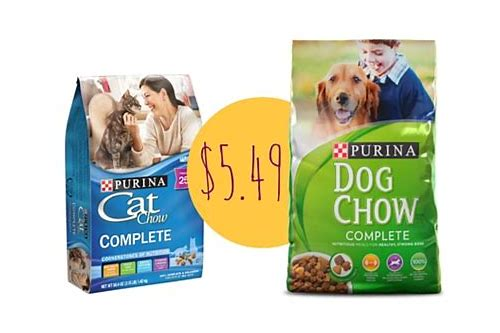 free coupons for purina dog food