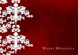 flourish happy holidays from cardsdirect