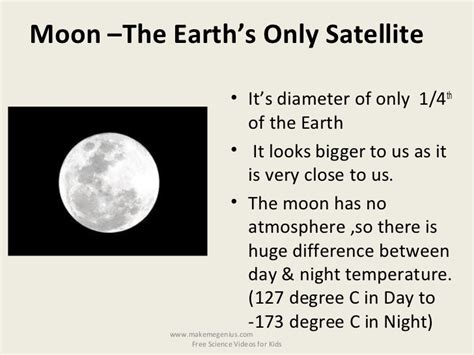 One The Moon Essay by Best Ppt On Solar System