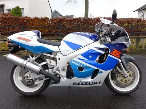 Gebrauchte Motorradteile 24 by Gute Gebrauchte Motorradteile Suzuki Gsx R750 Srad