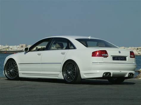 Audi A8 Getunt by Audi