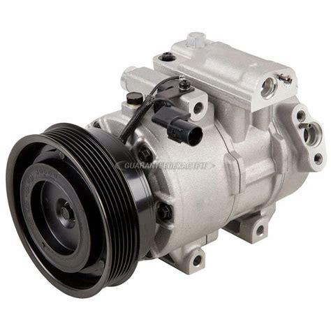 Kia Ac Compressor Kia Forte Ac Compressor Parts View Part Sale
