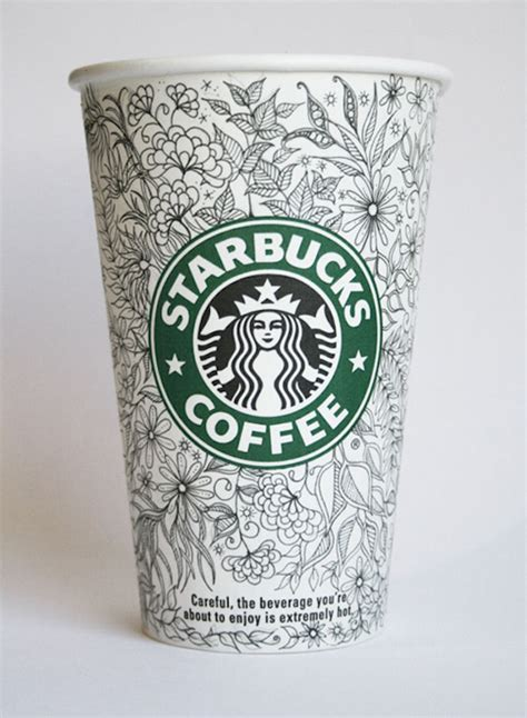 doodle starbucks beautiful doodles on starbucks cups foodiggity