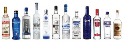which vodka bottle do americans find sexiest and why should we care