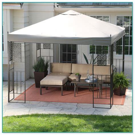 8 X 10 Patio Canopy Restore Deck Paint Colors