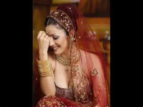 latest pakistani beautiful bridal dresses youtube