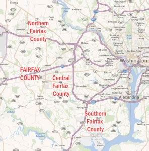 fairfax county real estate prices pictures facts and