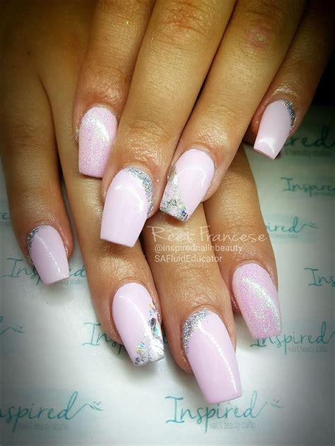 color me pretty dainty colour me pretty nails