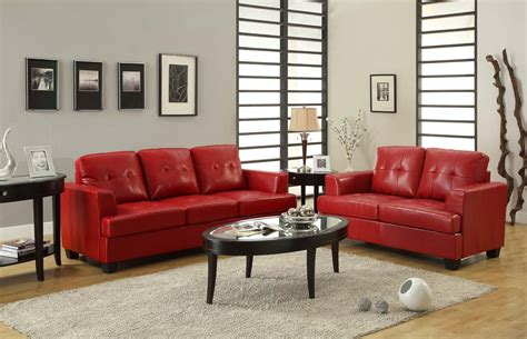 red leather living room furniture living room outstanding sofa sets for sale glamorous