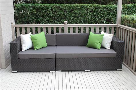 Patio Furniture Direct My Wicker Outdoor Lounge Furniture Settings Direct To The