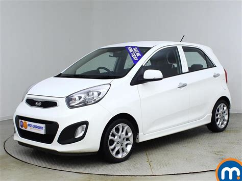 2nd Kia Picanto For Sale Used Kia Picanto For Sale Second Nearly New Cars