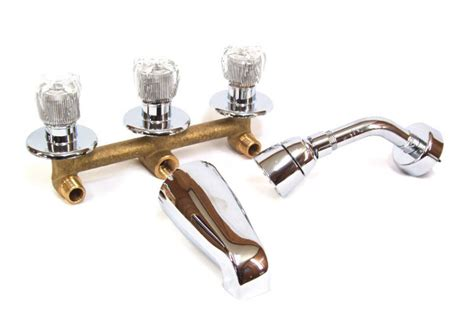 Mobile Home Faucet by American Hardware Mfg Mobile Home Plumbing Faucets