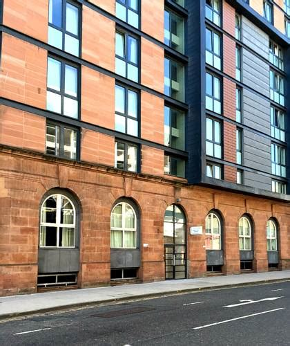 Glasgow Appartments by Where To Stay In Glasgow 2017 Budget To Luxury Hotels