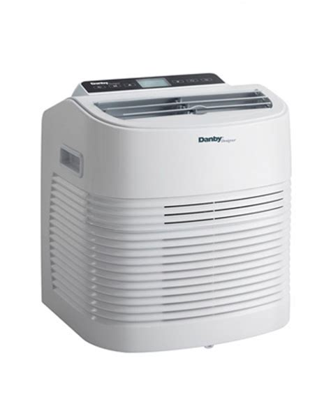 10000 btu air conditioner room size dpa100d1wdd danby designer 10000 btu portable air conditioner en