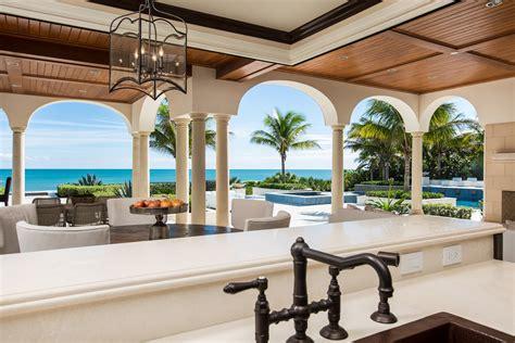 luxus terrasse terrace luxury pool wallpaper architecture wallpaper