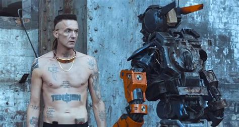 film robot south africa column 28 die antwoord teaches a robot how to quot enter the