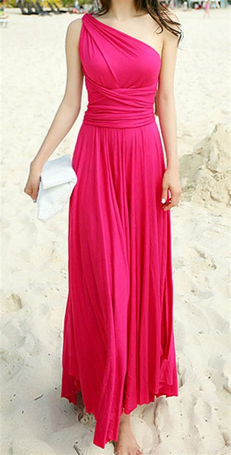 Anastasya Maxy Pink 25 best ideas about pink maxi dresses on pink