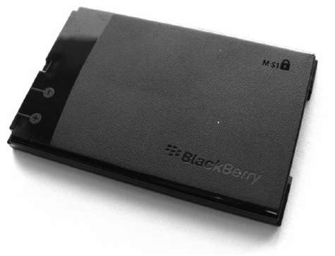 Baterai Bb Blackberry Onyx Ms 1 Ic Battery Bergaransi original blackberry mobile phone battery ms 1 battery for bold 9780 9000 9700