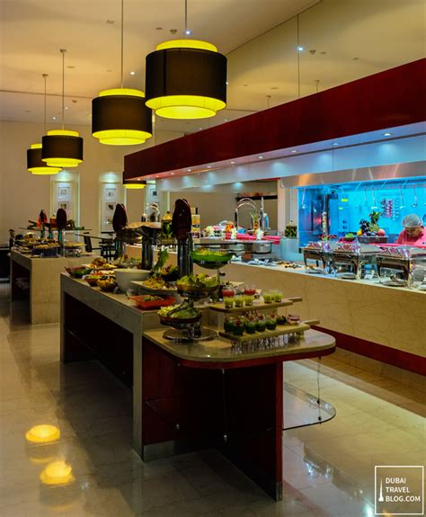 trading buffet iftar at entre nous restaurant in novotel world trade centre dubai travel