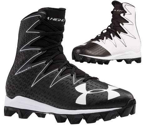 armour football shoes armour ua highlight rm jr football lacro cleats