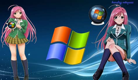 imagenes abstractas para windows 7 windows con anime im 225 genes taringa