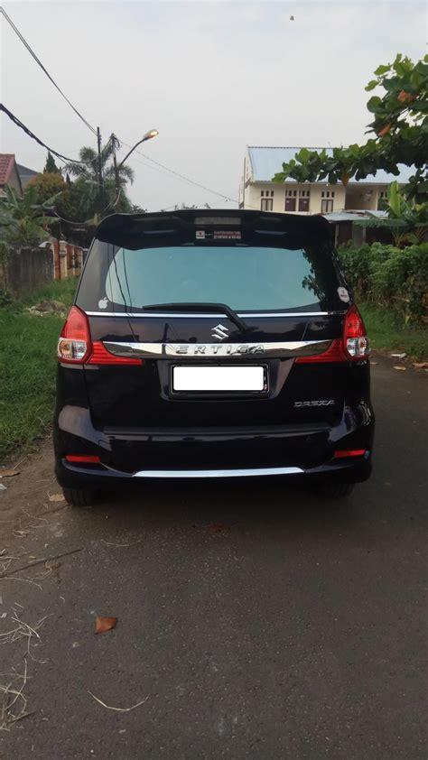 Wiper Depan Suzuki Ertiga New Ertiga Dreza Hella Razor Hybrid dijual cepat kredit new ertiga tipe dreza gs a t agustus 2016 mobilbekas