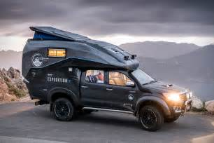 Road Truck Accessories Canada This Toyota Is The Ultimate Road Tripper Gripped Magazine