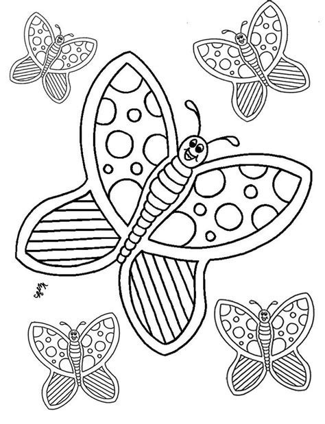 cool butterfly coloring pages 66 best images about butterflies on pinterest funny