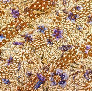 Kain Batik Prada 001 fitinline proses pembuatan kain prada secara sederhana