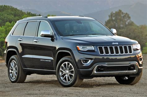 Jeep Grand Us 2015 Jeep Grand Overland Diesel