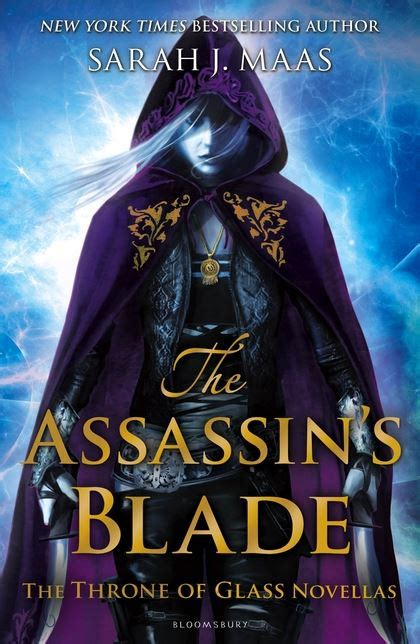 the assassins blade the 1408851989 review the assassin s blade by sarah j maas reading with jenna book blog