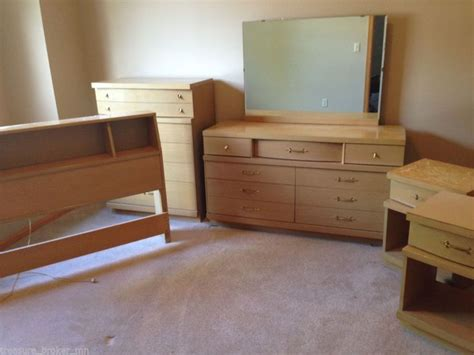 blonde bedroom furniture 17 best images about vintage furniture and diy ideas on