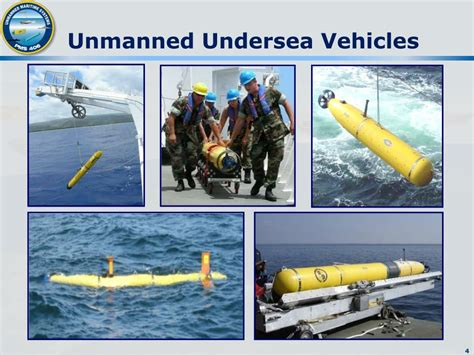 Catok Sonar 2 In 1 Type 781 Limited ppt 17 november 2010 unmanned maritime systems overview powerpoint presentation id 239353