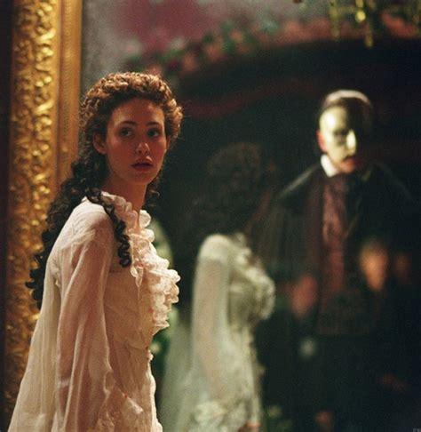 emmy rossum phantom of the opera voice 248 best the phantom of the opera images on pinterest
