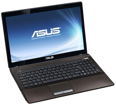 Laptop Asus Jak Wejsc Do Biosa asus k53sj sx087v test notebooka z intel i3 bridge asus k53sj test laptopa