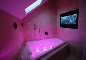 led mood lighting bathroom bathroom mood lighting