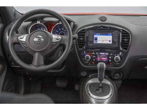 2015 nissan juke interior 2015 nissan juke reviews pictures and prices u s news