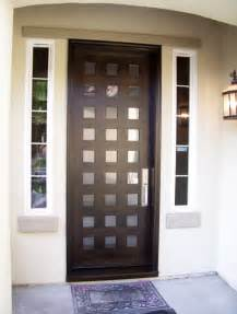 Contemporary Entry Doors by Grand Entrances San Diego S Finest Custom Entry Doors